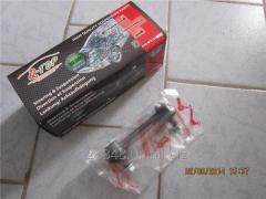 Стойка стабилизатора задняя левая Lifan X60 S2916210