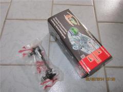 Стойка стабилизатора задняя правая Lifan X60 S2916260