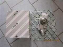 Помпа охлаждения Chery E5 480-1307010BA