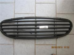 Решетка переднего бампера (эллипс) Chery QQ S11 S11-2803533AB