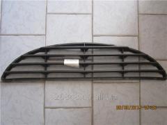 Решетка переднего бампера (полукруг) Chery QQ S11 S11-2803533