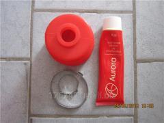 Пыльник ШРУСа наружнего Chery  Kimo S12 S21-XLB3AH2203111A