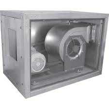 Industrial climatic equipment. Fans. Fans are