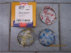 Кольца поршневые комплект 0.5 Faw 6371 465Q-1004903