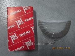 Упорные кольца (полукольца) STD Faw 1011 B-1-1000047DA