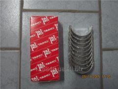 Вкладыши коренные STD Faw 6371 B-1-1002021D
