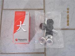 Стойка переднего стабилизатора в сборе Geely GC6 1014001670