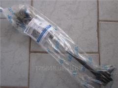 Стойка переднего стабилизатора Lifan 620 B2906200
