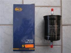 Фильтр топливный Chery A13 B14-1117110