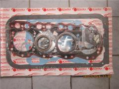 Комплект прокладок FAW 1051  CA4D32-12  3,17 л
