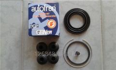 Ремкомплект переднего тормозного суппорта Geely CK c ABS