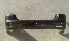 Бампер задний б/у SsangYong Rexton 2007-2012 7881108C30X