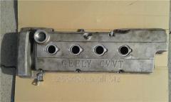 Клапанная крышка б/у Geely GC6 1016052898