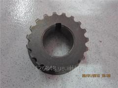 Шестерня коленчатого вала  Chery E5 480-1005051BA