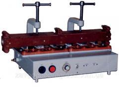 Аппарат вулканизационный переносной АВП-2 для кабелей