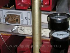 Вулканизатор конвейерных лент пневматический ВКЛП-1800х1200М