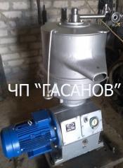 Сепаратор Ж5-ОСД500