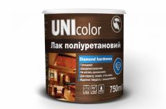 Varnish of polyurethane 750 ml