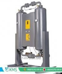 Uscătoare industriale cu aer comprimat