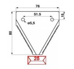 Сегмент Н21530
