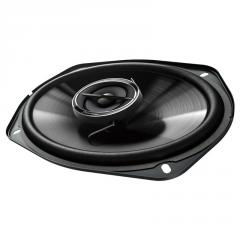 Automobile acoustics of Pioneer TS-G6932i