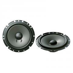 Automobile acoustics of Pioneer TS-170Ci