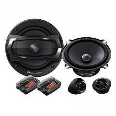 Automobile acoustics of Pioneer TS-A132CI