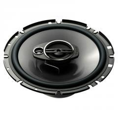 Automobile acoustics of Pioneer TS-A2013i