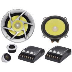 Automobile acoustics of Pioneer TS-C130R