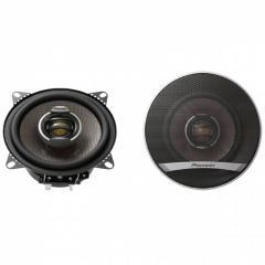 Automobile acoustics of Pioneer TS-E1002i
