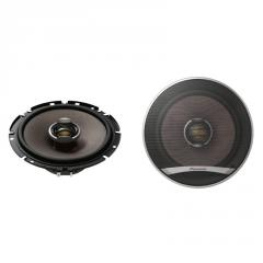 Automobile acoustics of Pioneer TS-E1702i