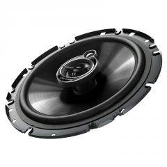 Automobile acoustics of Pioneer TS-G1733i