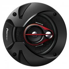 Automobile acoustics of Pioneer TS-R1350S