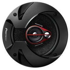 Automobile acoustics of Pioneer TS-R1750S
