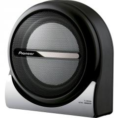 Automobile acoustics of Pioneer TS-WX210A