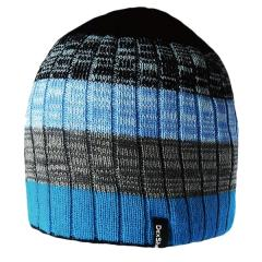Cap waterproof Dexshell gradient blue
