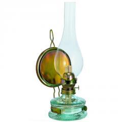 Lâmpadas a querosene