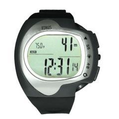 Sports watch of KONUS TREKMAN-XT