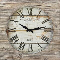 TFA Vintage 60303008 wall clock