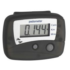 Pedometer of TFA HiTrax Walk 422003