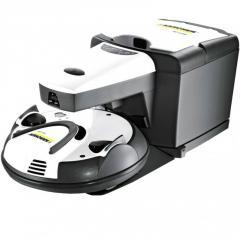 Karcher RC 4000 robot vacuum cleaner