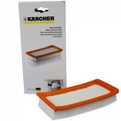 Filter of protection of the Karcher DS electric