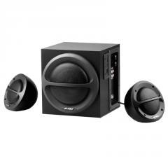 F&D A-111 Black speaker system