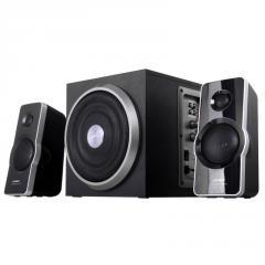 F&D A-320 Black speaker system