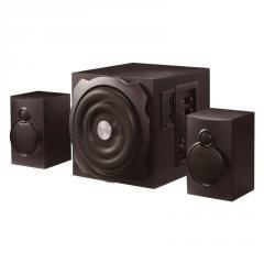 USB F&D A-521 speaker system