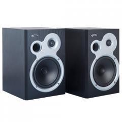 Gemix AF-51 Black speaker system