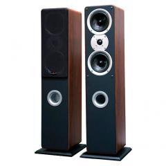 Acoustic Kingdom GIGA FSI Cherry speaker system