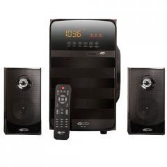 Gemix SB-110 Black speaker system