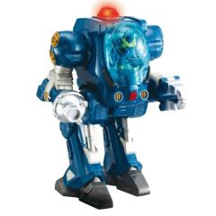 M.A.R.S robot. in armor 2 the expert. Hap-p-kid
