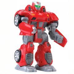 M.A.R.S robot. Hap-p-kid 4040T-4043T